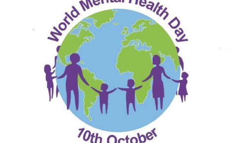 Peringatan Hari Kesehatan Jiwa Sedunia 10 Oktober 2018