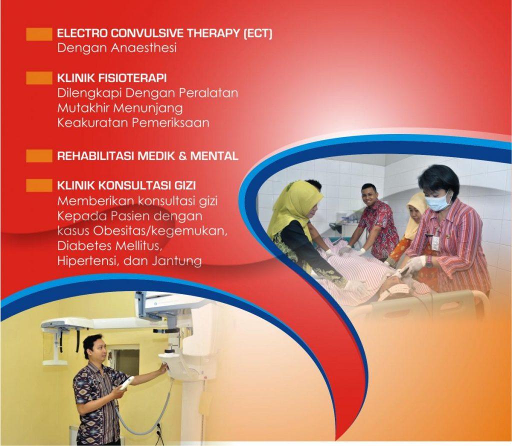 Instalasi Penunjang ECT (Electro Convulsive Therapy)