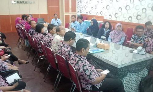 Studi banding KPPN Semarang