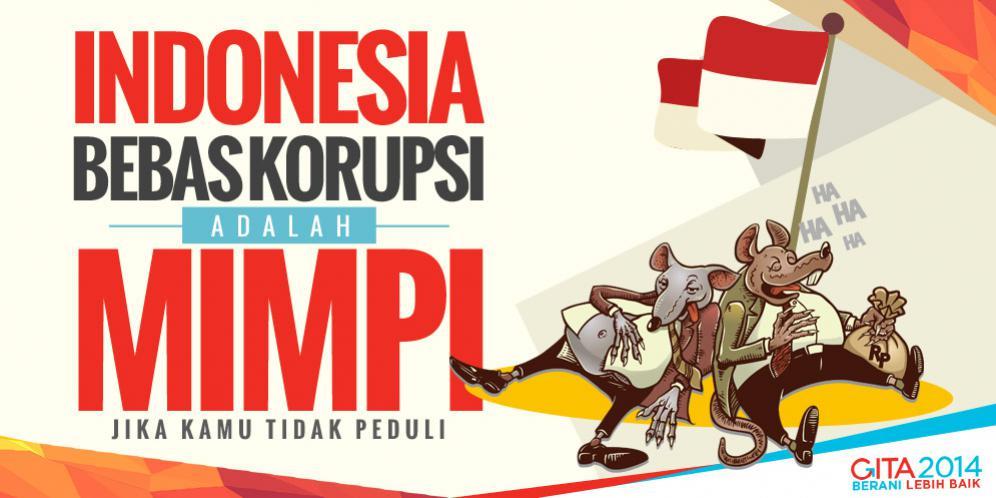 indonesiatanpakorupsi