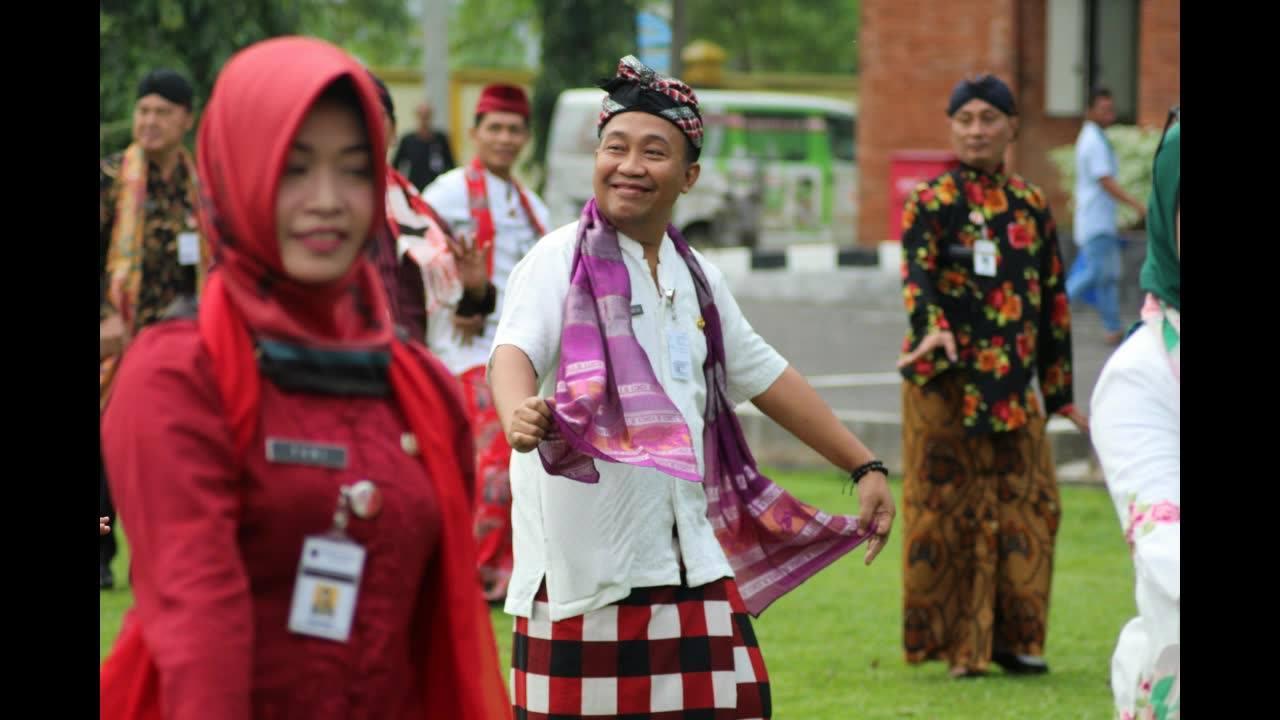 Acara Puncak HUT RSJD dr. Amino Gondohutomo Provinsi Jawa Tengah KE –  92